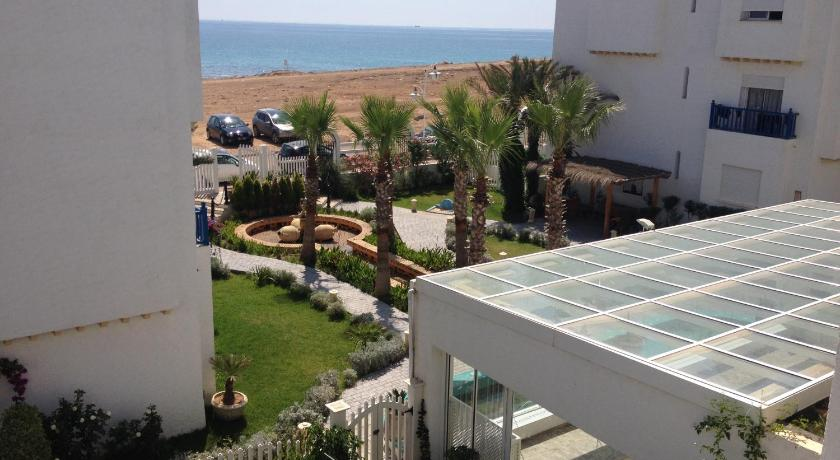 Guesthouse Hergla Plage