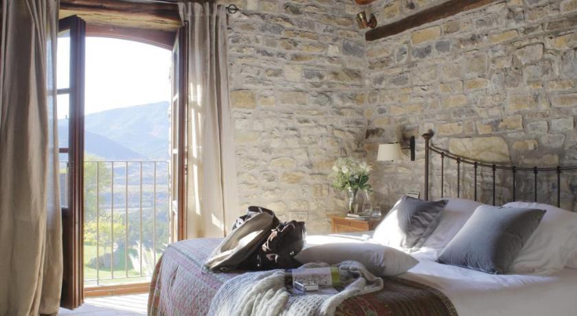 hoteles con encanto en huesca  425