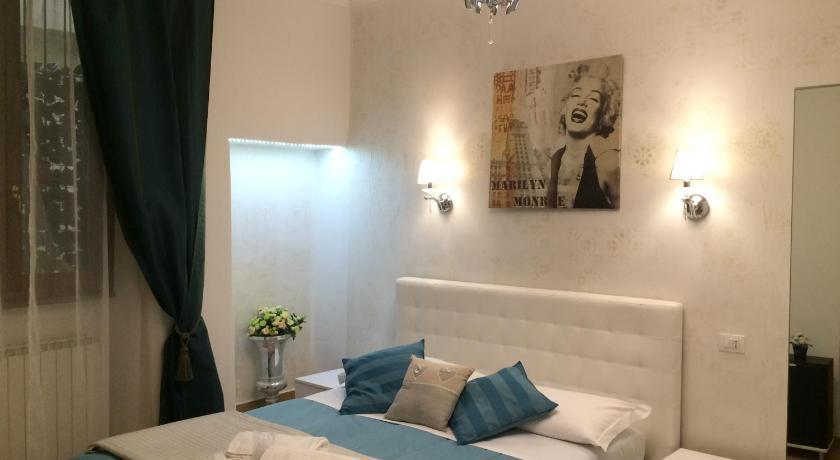 Soggiorno Oblivium | Prenota online | Bed & Breakfast Europa