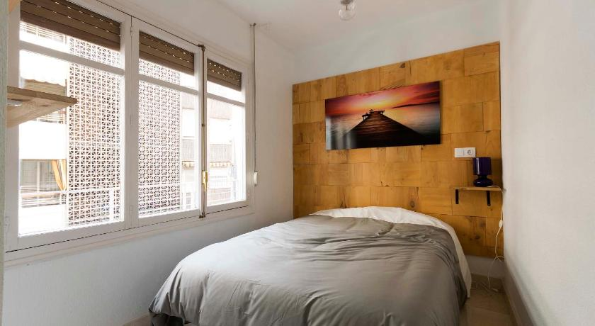 Apartments Inside apartments inside center alicante | book online | bed & breakfast