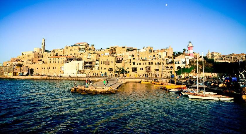 Jaffa apartments & Loft - Tel Aviv