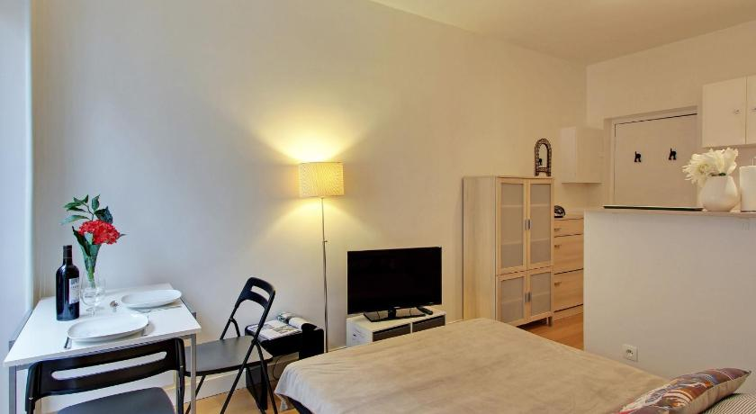One-Bedroom Apartment - 109116 - Rue Richer - Удобства Parisian Home - Appartements Saint Georges - Montmartre, apartment