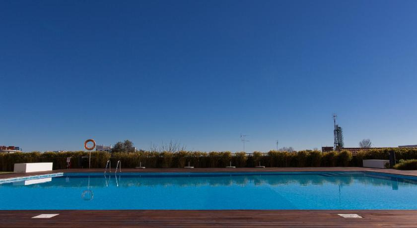 Best price on charming apartment with terrace and pool in - Hotels in lisbon portugal with swimming pool ...