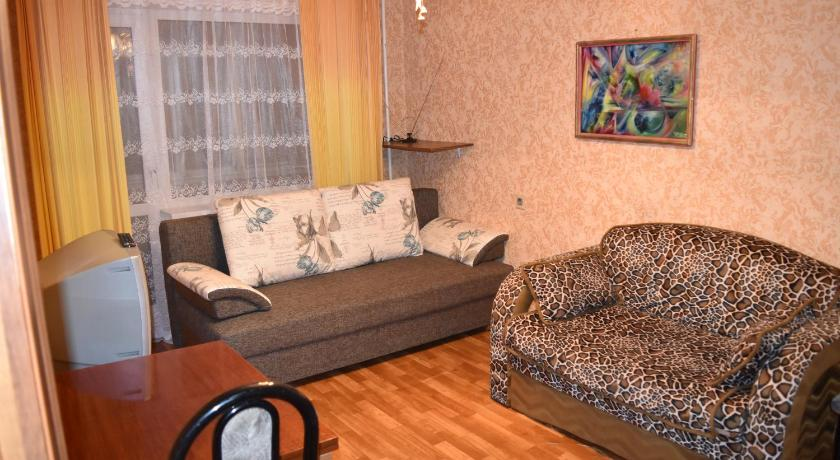 Two-Bedroom Apartment Apartment On Timme