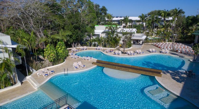 Barcelo Capella Beach Resort All Inclusive Juan Dolio