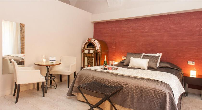 boutique hotels begur  222
