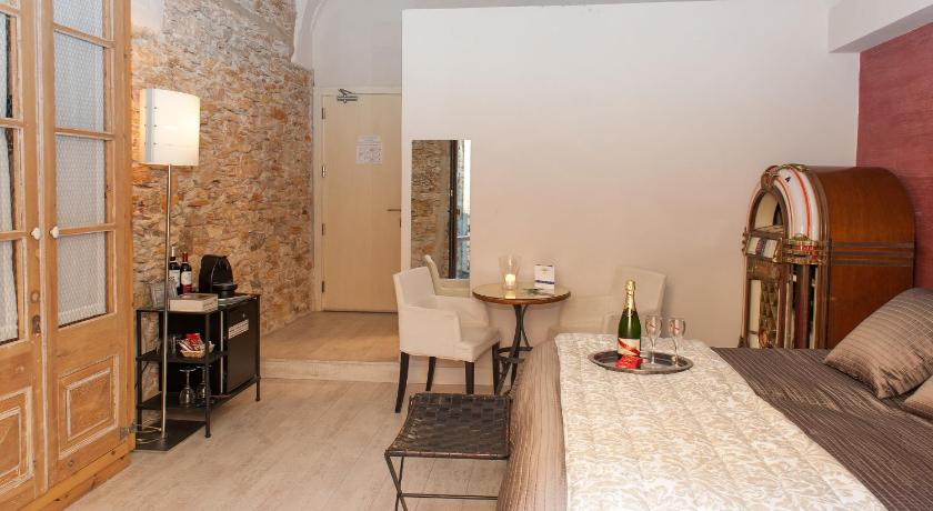 boutique hotels in begur  141