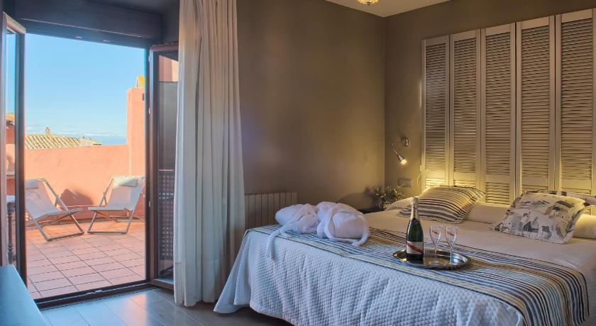 boutique hotels in begur  142