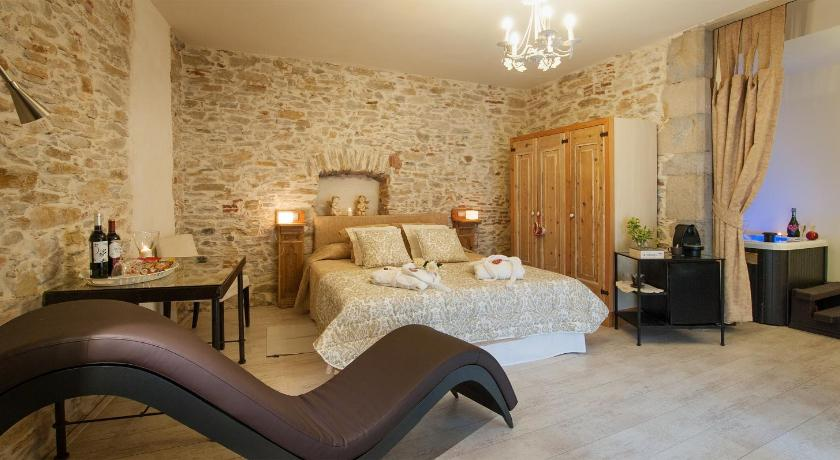 boutique hotels begur  227