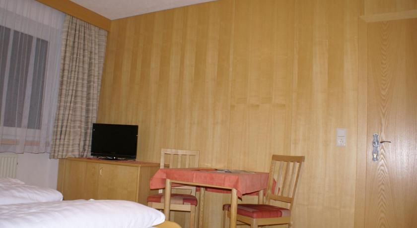 Double or Twin Room Gasthof Hirschen