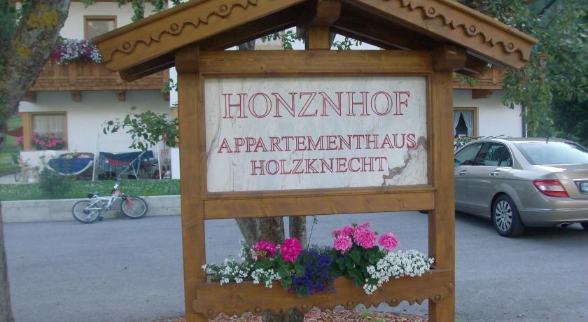 Appartementhaus Honznhof Unterried 38 Längenfeld