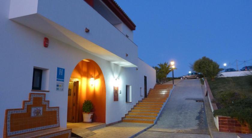 hoteles con encanto en cádiz  331