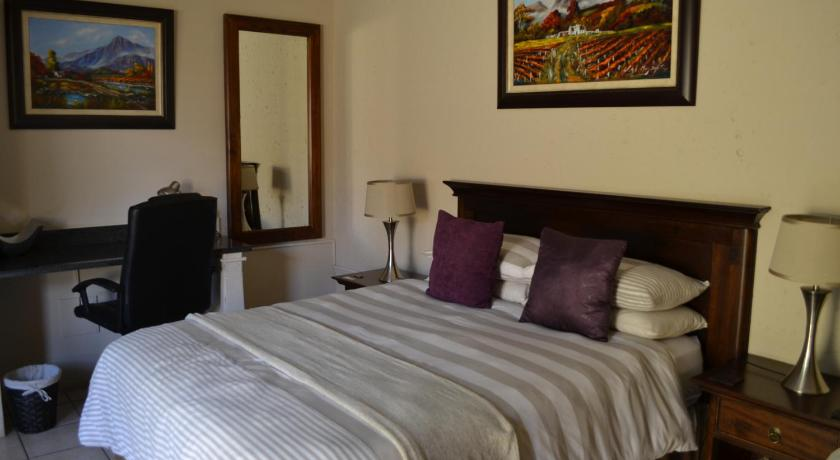Safari Gardens Guesthouse