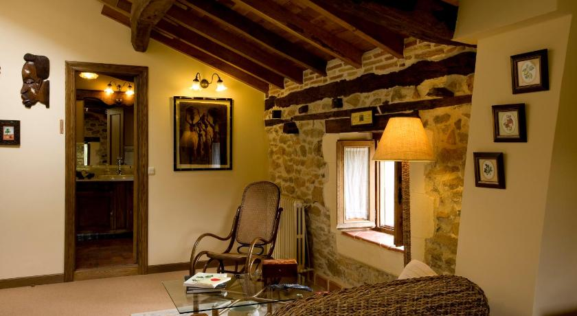 boutique hotels burgos provinz  212