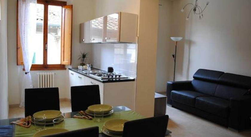 Appartement Apartment Borgo