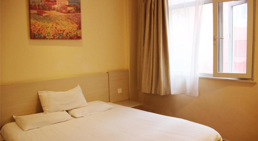 Mainland Chinese Citizens - Special Offer Room - Guestroom Hanting Express Anqing Huazhong West Road
