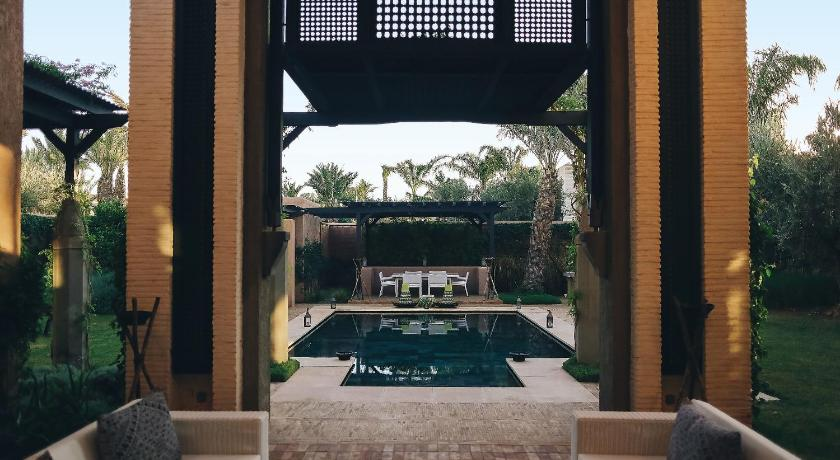 Prince Villa - Royal Palm Marrakech