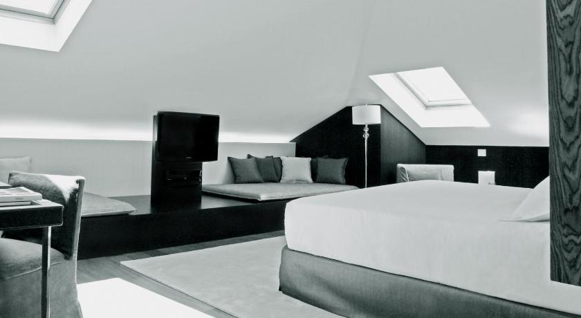 Hotel Único Madrid 37