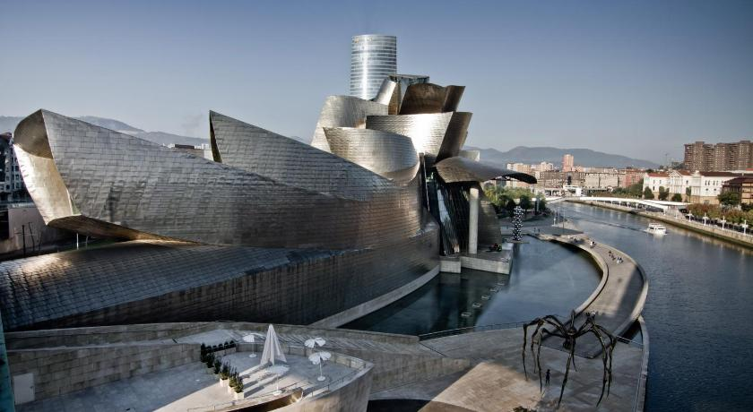 boutique hotels in basque country  195