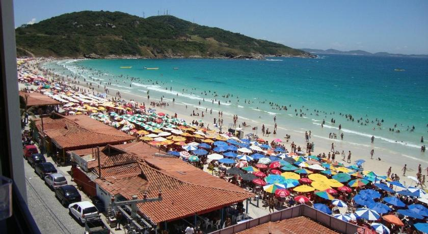 playa Loft Prainha - Arraial Do Cabo
