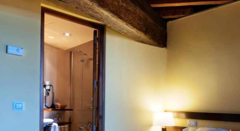 hoteles con encanto en toledo  15