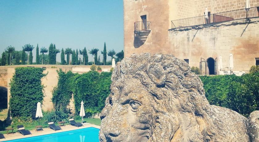 Posada Real Castillo del Buen Amor 19