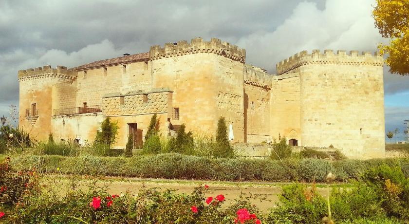 Posada Real Castillo del Buen Amor 20