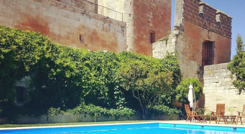 Posada Real Castillo del Buen Amor 21