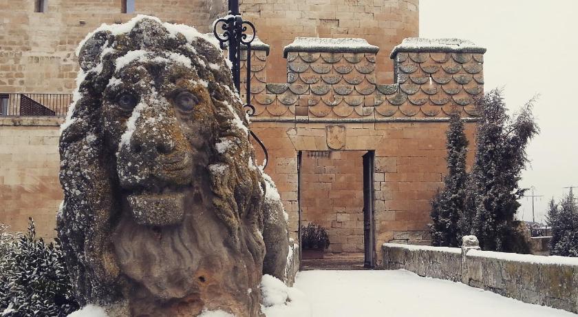 Posada Real Castillo del Buen Amor 39