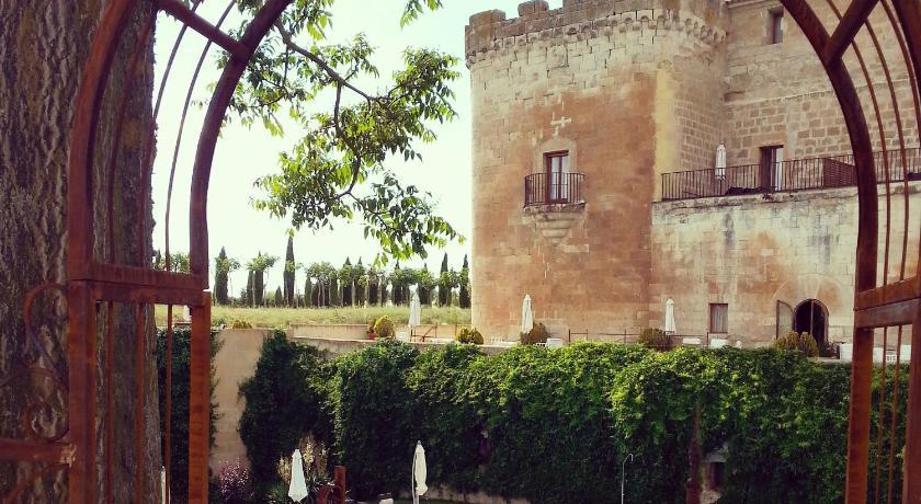 Posada Real Castillo del Buen Amor 31