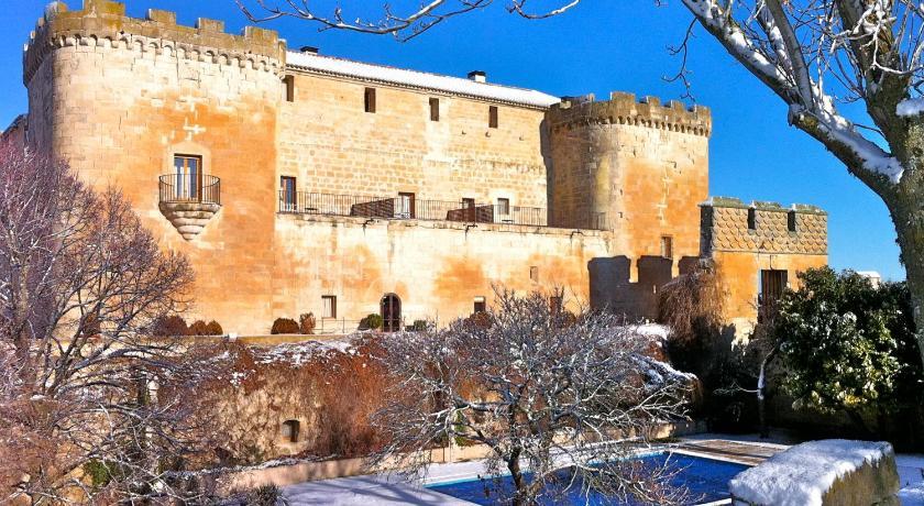 Posada Real Castillo del Buen Amor 32