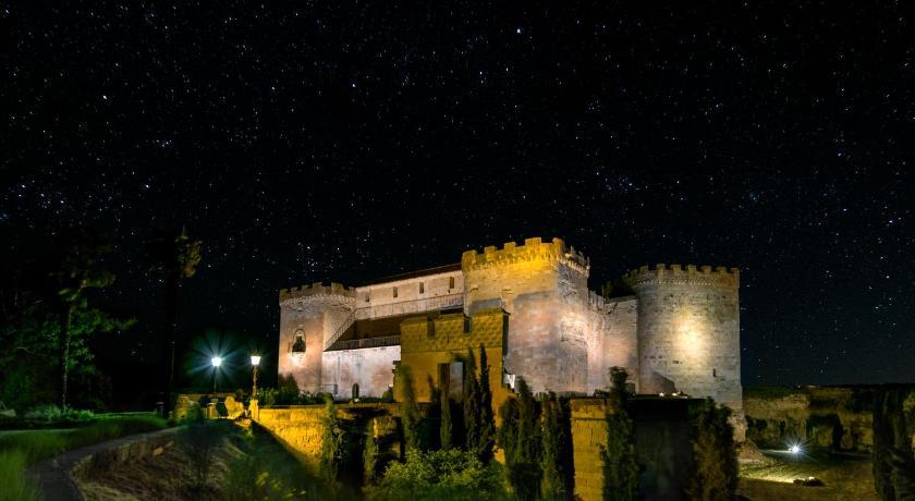 Posada Real Castillo del Buen Amor 3