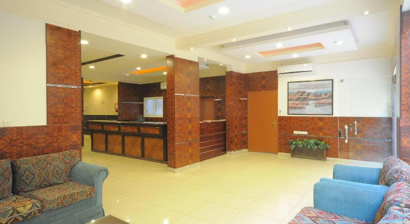 Al Amasi Golden Hotel Apartments