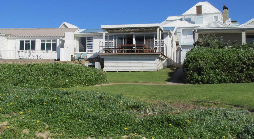 Two-Bedroom House with Sea View - Entrance Point Village Accommodation - Hemel op Aarde