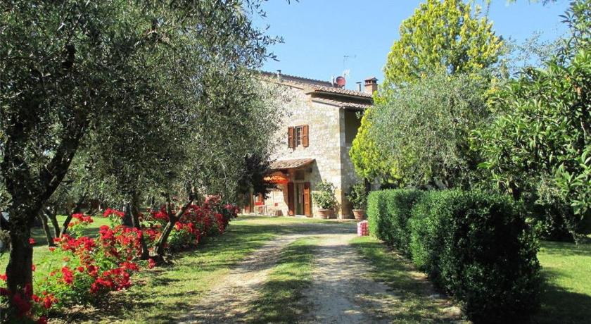 Holiday home Colle Di Val D�elsa
