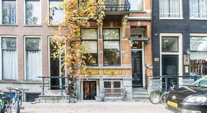 Canal Apartment Herengracht