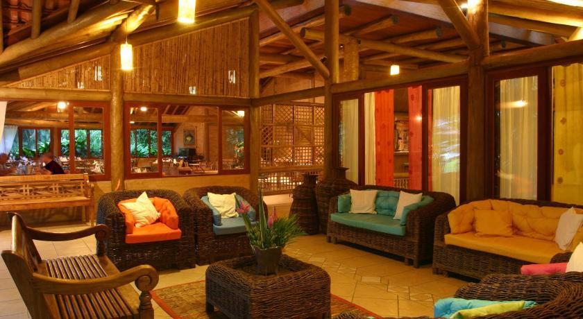 Hotéis em Ubatuba resort