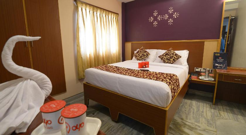 Best Price on OYO Rooms Madurai Periyar Bus Stand in Madurai + Reviews!