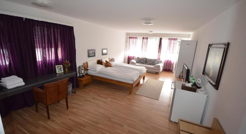 See all 25 photos Hotel & Apartments Wettingen
