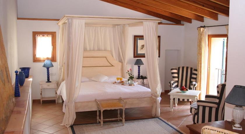 Boutique Hotel Sa Galera-8773339