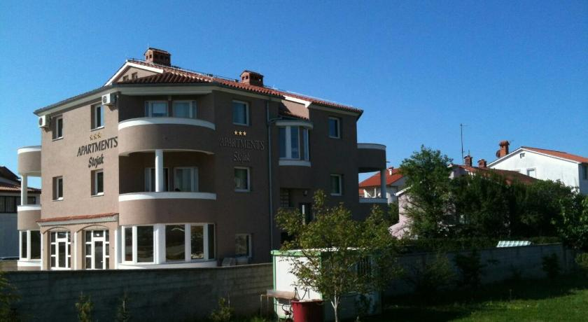 Apartments Stojak