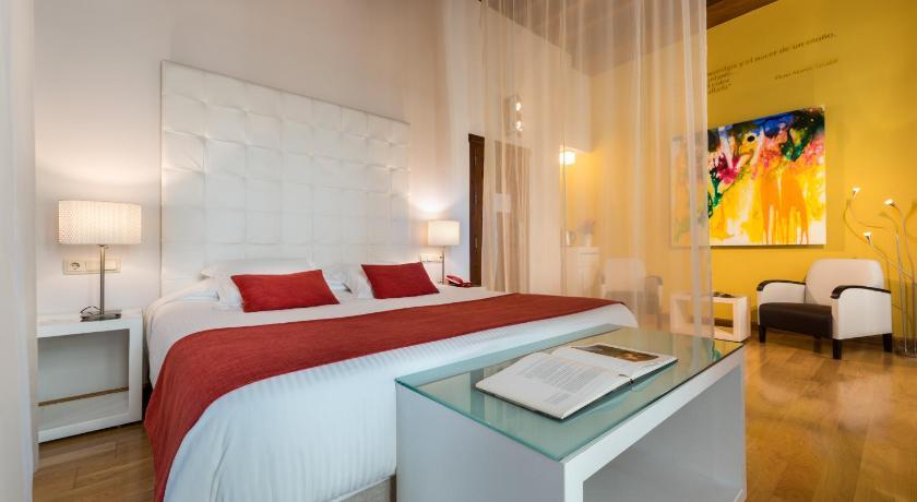 hoteles con encanto en granada  191