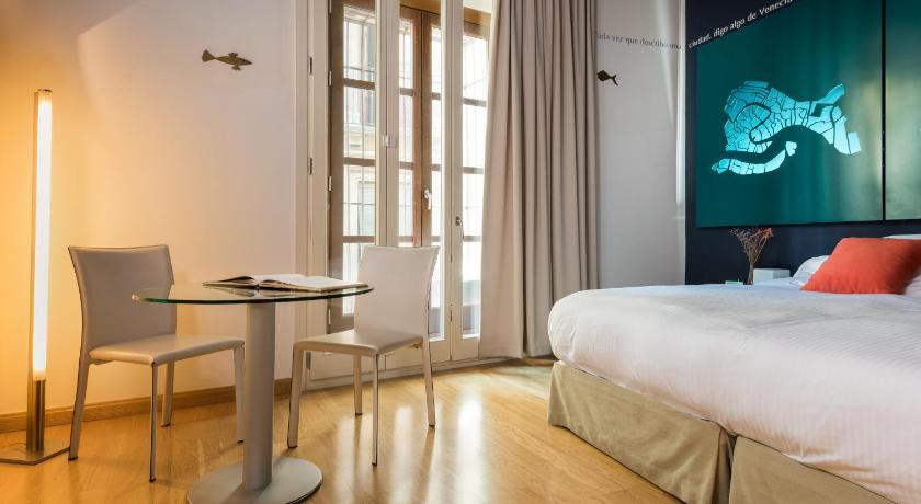 hoteles con encanto en granada  183