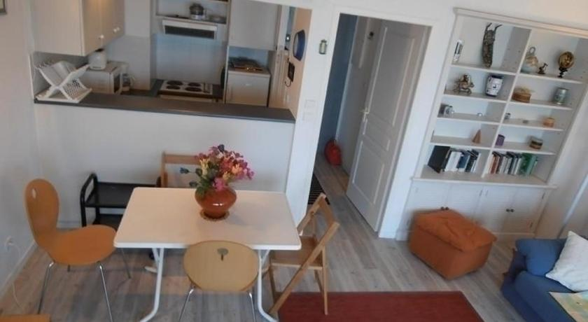 Rental Apartment Croisiere 202 - Hendaye