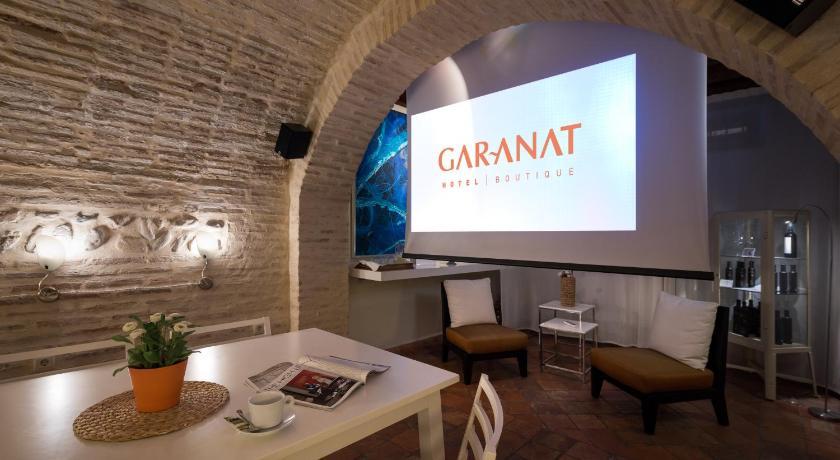 Gar Anat Hotel Boutique 20