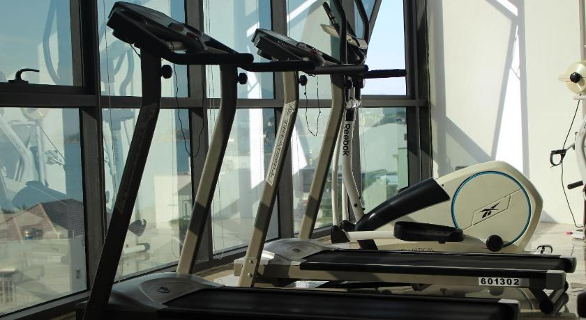 Fitnesscenter Nha Trang Summer Apartment