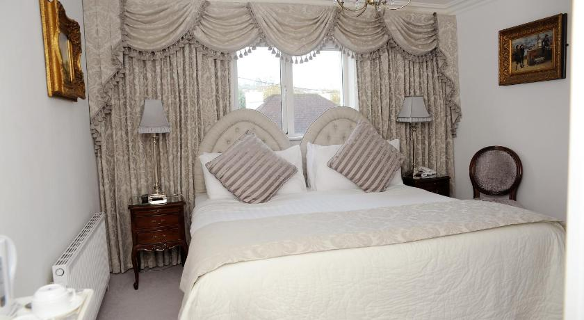 the blarney stone guesthouse western road cork