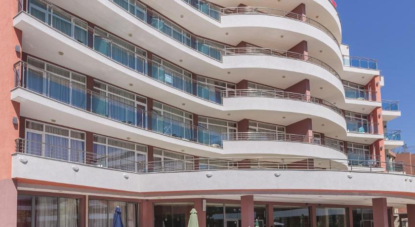 Riagor Hotel - All Inclusive im Detail