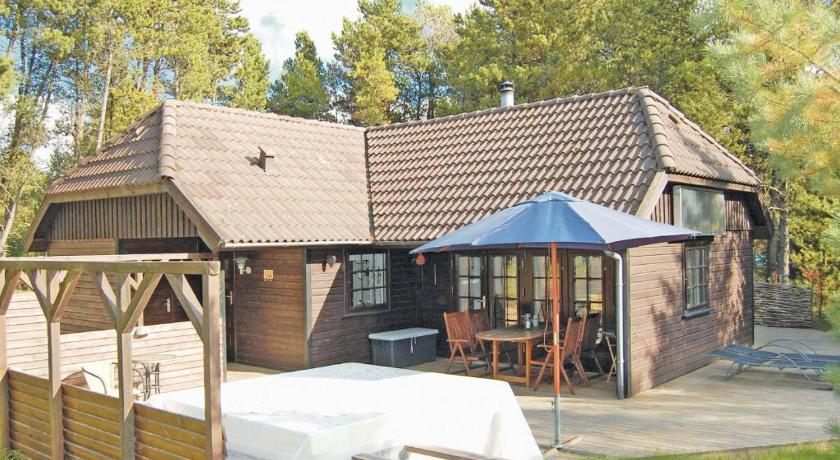 Holiday home Søndervang IX