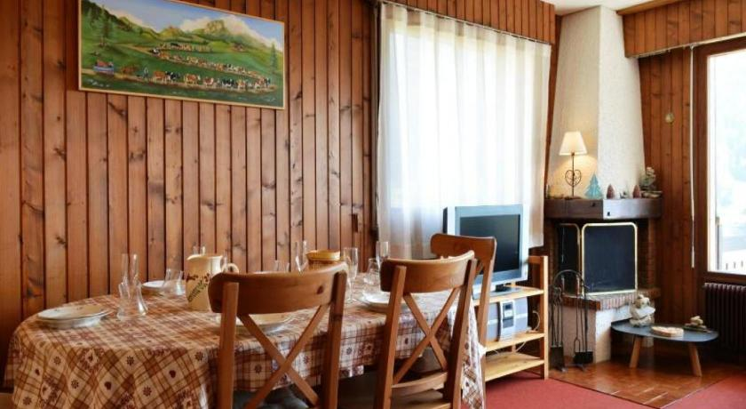 Апартамент с 2 спални Rental Apartment Caribou - Le Grand-Bornand